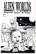 Alien Worlds (2000-2003 Fading Shadows) 26