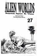 Alien Worlds (2000-2003 Fading Shadows) 27