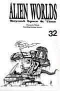 Alien Worlds (2000-2003 Fading Shadows) 32