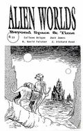 Alien Worlds (2000-2003 Fading Shadows) 33