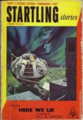 Startling Stories (1949-1954 Pembertons) UK Edition 15