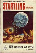 Startling Stories (1949-1954 Pembertons) UK Edition 18