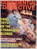Confidential Detective Cases (1942-1976 Close-Up, Inc.) Vol. 23 #4