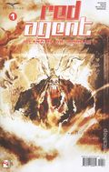 Red Agent Island of Dr. Moreau (2020 Zenescope) 1E
