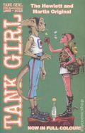 Tank Girl Full Color Classics 1988-1989 (2018 Titan) 5C