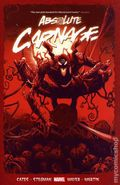 Absolute Carnage TPB (2020 Marvel) 1-1ST