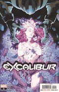 Excalibur (2019 Marvel) 5A