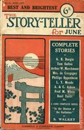 Story-teller, The (1907-1936 Amalgamated Press) Pulp 15