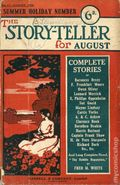 Story-teller, The (1907-1936 Amalgamated Press) Pulp 17