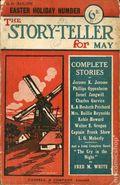 Story-teller, The (1907-1936 Amalgamated Press) Pulp 26