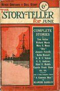 Story-teller, The (1907-1936 Amalgamated Press) Pulp 27