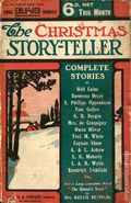 Story-teller, The (1907-1936 Amalgamated Press) Pulp 33