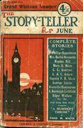 Story-teller, The (1907-1936 Amalgamated Press) Pulp 39