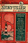 Story-teller, The (1907-1936 Amalgamated Press) Pulp 41
