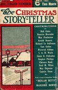 Story-teller, The (1907-1936 Amalgamated Press) Pulp 57