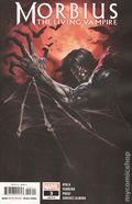 Morbius (2019 Marvel) 3A