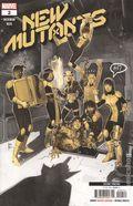 New Mutants (2019 Marvel) 2C