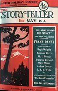 Story-teller, The (1907-1936 Amalgamated Press) Pulp 86