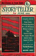 Story-teller, The (1907-1936 Amalgamated Press) Pulp 87
