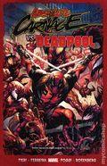 Absolute Carnage vs. Deadpool TPB (2020 Marvel) 1-1ST