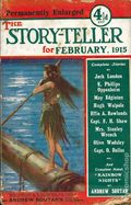 Story-teller, The (1907-1936 Amalgamated Press) Pulp 95