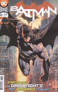 Batman (2016 3rd Series) 86A