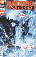 Batman and the Outsiders (2018 3rd Series) 9A