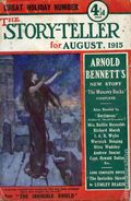 Story-teller, The (1907-1936 Amalgamated Press) Pulp 101