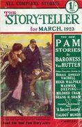 Story-teller, The (1907-1936 Amalgamated Press) Pulp 192