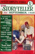 Story-teller, The (1907-1936 Amalgamated Press) Pulp 257