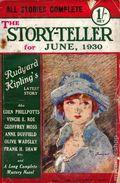 Story-teller, The (1907-1936 Amalgamated Press) Pulp 278