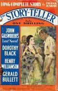 Story-teller, The (1907-1936 Amalgamated Press) Pulp 316