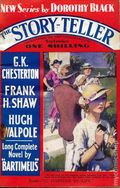 Story-teller, The (1907-1936 Amalgamated Press) Pulp 330