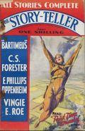 Story-teller, The (1907-1936 Amalgamated Press) Pulp 339