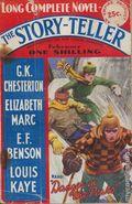 Story-teller, The (1907-1936 Amalgamated Press) Pulp 347