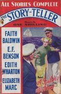 Story-teller, The (1907-1936 Amalgamated Press) Pulp 348