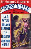 Story-teller, The (1907-1936 Amalgamated Press) Pulp 350