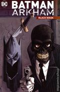 Batman Arkham Black Mask TPB (2020 DC) 1-1ST