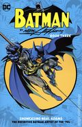 Batman TPB (2018 DC) By Neal Adams 3-1ST