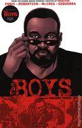 Boys Omnibus TPB (2019 Dynamite) 3AS-REP