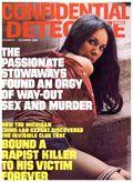 Confidential Detective Cases (1942-1976 Close-Up, Inc.) Vol. 26 #6