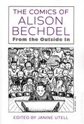 Comics of Alison Bechdel: From the Outside In SC (2020 UPoM) 1-1ST