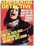 Confidential Detective Cases (1942-1976 Close-Up, Inc.) Vol. 26 #5