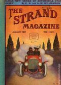 The Strand Magazine (1981-1916) American Edition 192