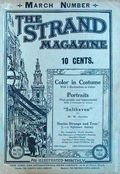 The Strand Magazine (1981-1916) American Edition 206