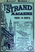 The Strand Magazine (1981-1916) American Edition 211
