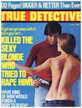 True Detective (1924-1995 MacFadden) True Crime Magazine Vol. 99 #3