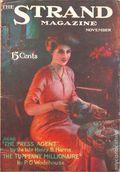 The Strand Magazine (1981-1916) American Edition 262