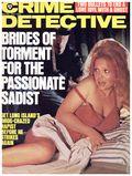 Crime Detective (1954-1977 2nd Series) True Crime Magazine Vol. 19 #1