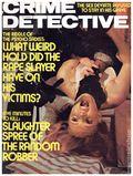Crime Detective (1954-1977 2nd Series) True Crime Magazine Vol. 19 #2